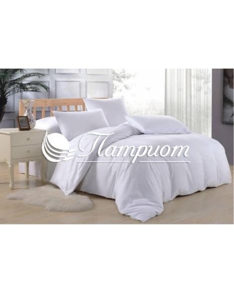 КПБ 2.0 спальный, бязь отбеленная 142 г/м2