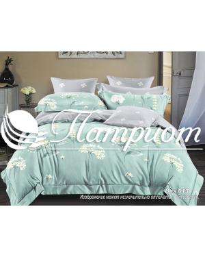 КПБ 1.5 спальный, сатин 013 (235)